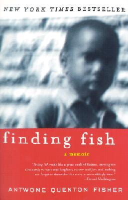 Image for FINDING FISH : A MEMOIR