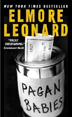 Pagan Babies, Leonard, Elmore