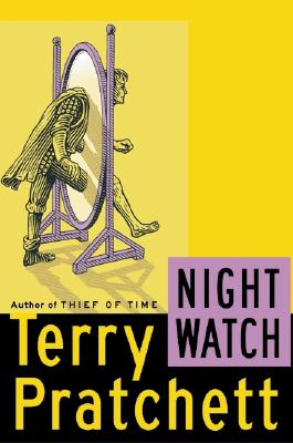 Image for Night Watch: A Novel of Discworld