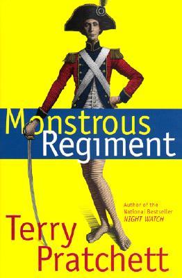 Image for Monstrous Regiment: A Novel of Discworld