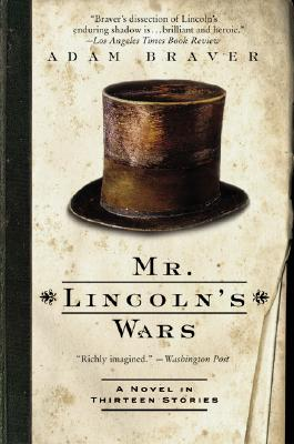 Image for Mr Lincoln's Wars