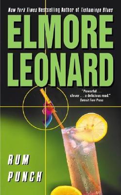 Rum Punch, Elmore Leonard