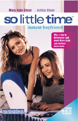 Image for So Little Time #2: Instant Boyfriend