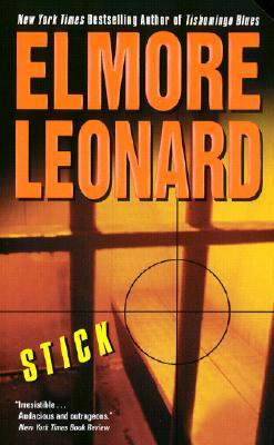 Stick, Leonard, Elmore