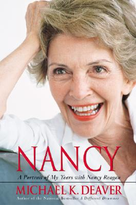 Image for Nancy: A Portrait of My Years with Nancy Reagan