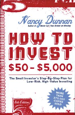 Image for How to Invest $50-$5,000 8e (How to Invest $50 to $5000)