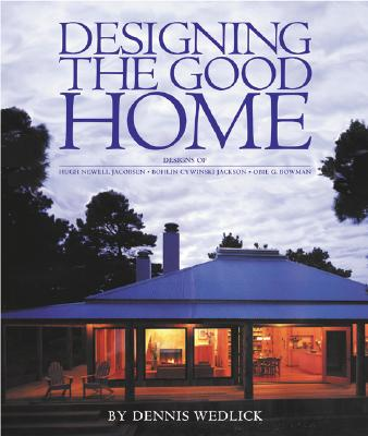 Image for Designing the Good Home