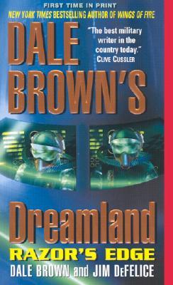 Image for Razor's Edge (Dale Brown's Dreamland)