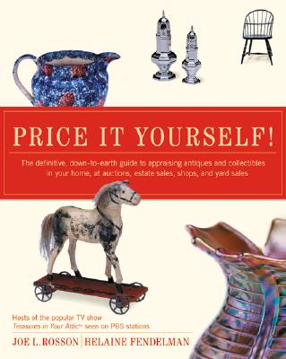 Image for PRICE IT YOURSELF : THE DEFINITIVE  DOWN