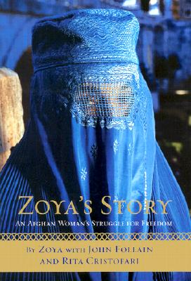 Image for Zoya's Story: An Afghan Woman's Struggle for Freedom