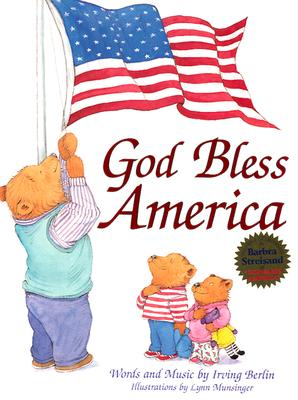 Image for God Bless America