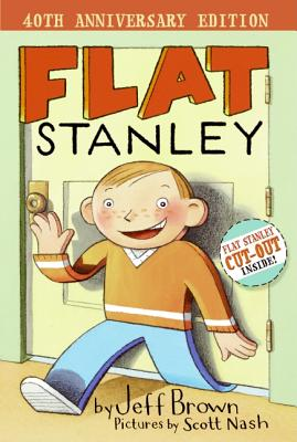 Image for Flat Stanley: His Original Adventure!