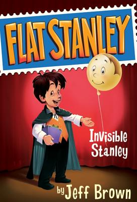 Image for Invisible Stanley (Flat Stanley)