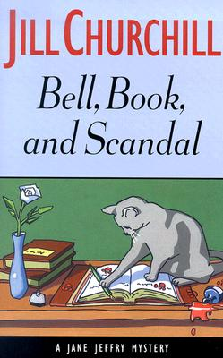 Image for BELL, BOOK, AND SCANDAL