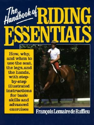 Image for The Handbook of Riding Essentials