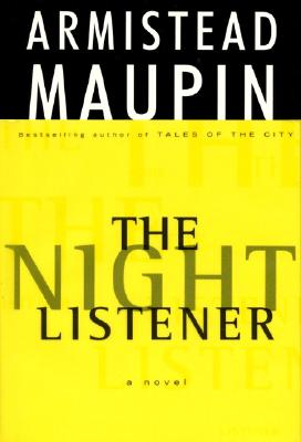 Image for Night Listener, in 3 Parts