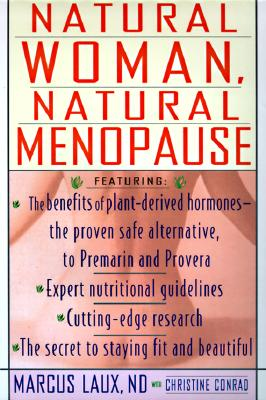 Natural Woman, Natural Menopause, Laux, Marcus
