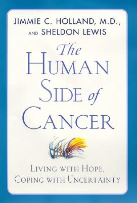 Image for HUMAN SIDE OF CANCER