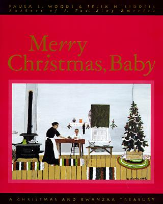 Image for Merry Christmas, Baby: A Christmas and Kwanzaa Treasury