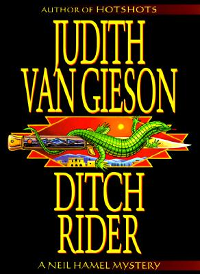 Image for DITCH RIDER