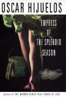 Image for Empress of the Splendid Season