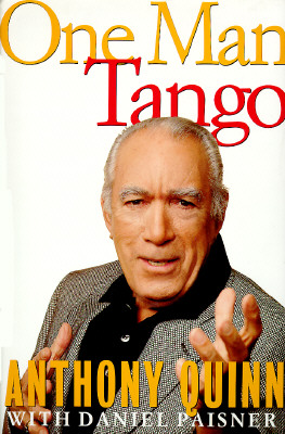 Image for One Man Tango