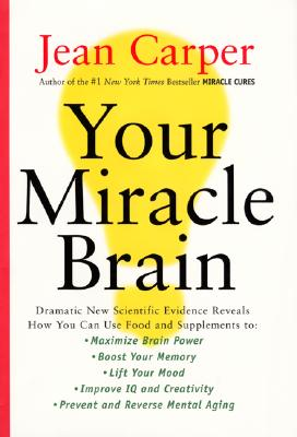 Image for Your Miracle Brain