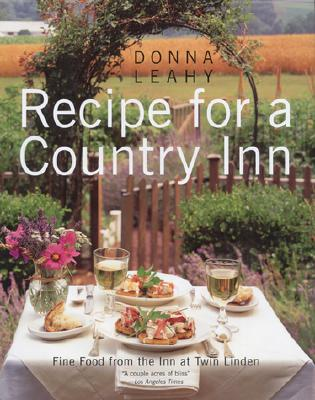 Image for RECIPE FOR A COUNTRY INN : FINE FOOD FRO