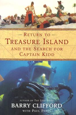 Image for Return to Treasure Island and the Search for Captain Kidd