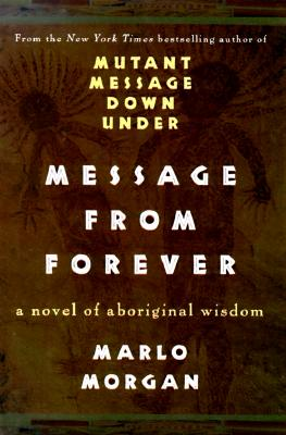 Image for MESSAGE FROM FOREVER