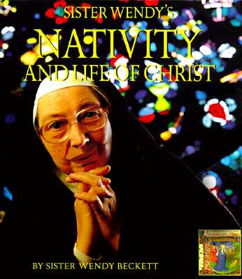 Image for Sister Wendy's Nativity Beckett, Wendy
