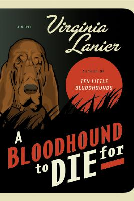 Image for A Bloodhound to Die For (Jo Beth Sidden, No 6)