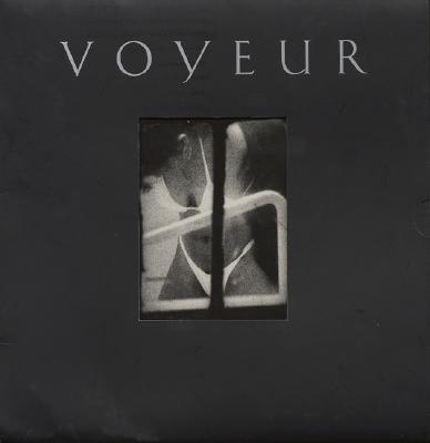 Image for Voyeur