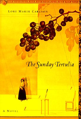 Image for SUNDAY TERTULIA