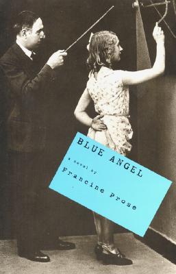 Image for Blue Angel: A Novel