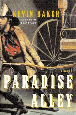 Image for Paradise Alley: A Novel