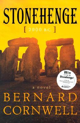 Image for Stonehenge: 2000 B.C.--A Novel