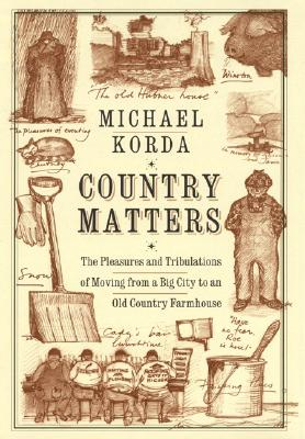 Image for COUNTRY MATTERS : THE PLEASURES AND TRIB
