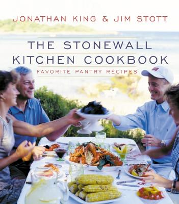 Image for The Stonewall Kitchen Cookbook