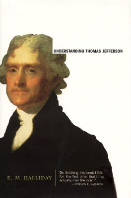 Image for Understanding Thomas Jefferson