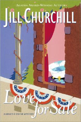 Love for Sale, Churchill, Jill