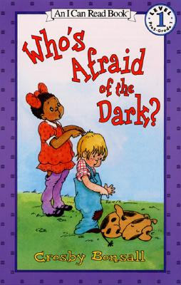 Image for Who's Afraid of the Dark? (An Early I Can Read Book)