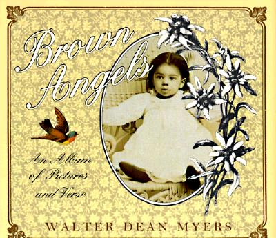 Image for Brown Angels: An Album of Pictures and Verse
