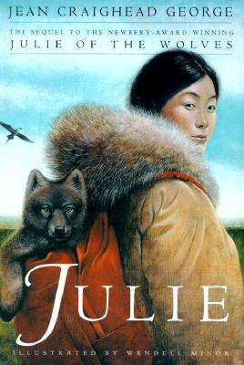 Image for Julie (Julie of the Wolves)