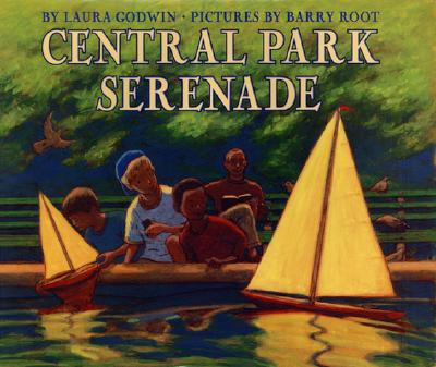 Image for Central Park Serenade