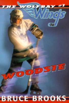 Image for Woodsie (Wolfbay Wings)