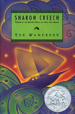 Image for THE WANDERER
