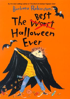 Image for The Best Halloween Ever