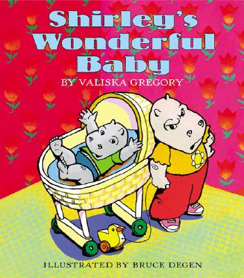 Image for Shirley's Wonderful Baby
