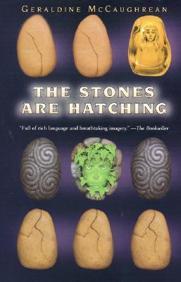 Image for The Stones Are Hatching